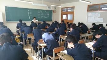 2014 卒業試験 3A