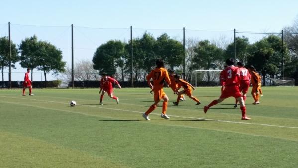 2015 サッカー静岡4