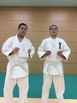2016 judo shibu
